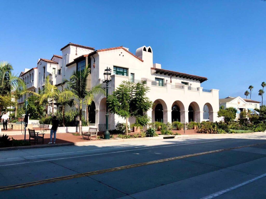 Best Weekend Trips from Los Angeles: Santa Barbara